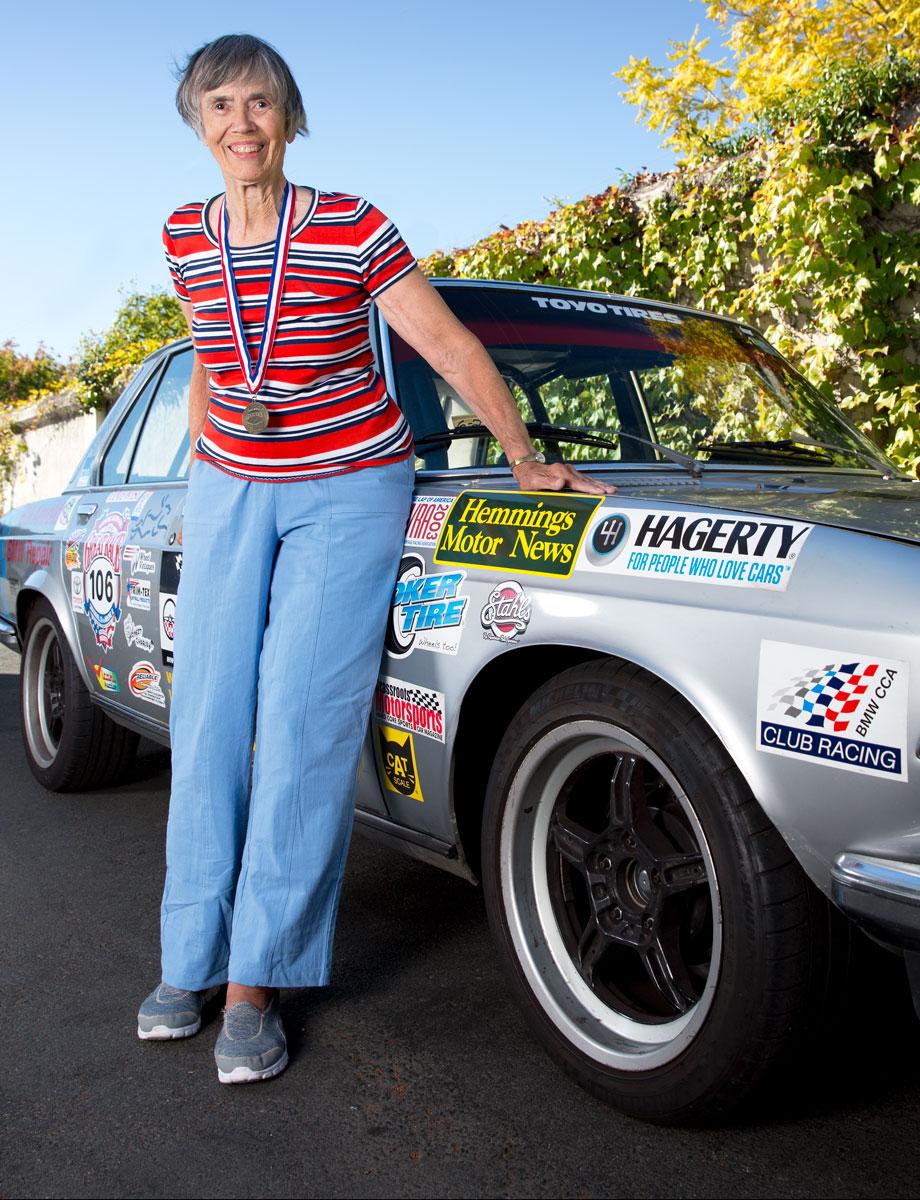 senior citizen racer san rafael photo