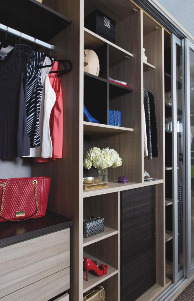 Custom closet photography in Boston, MA photo by Chris Constantine photo